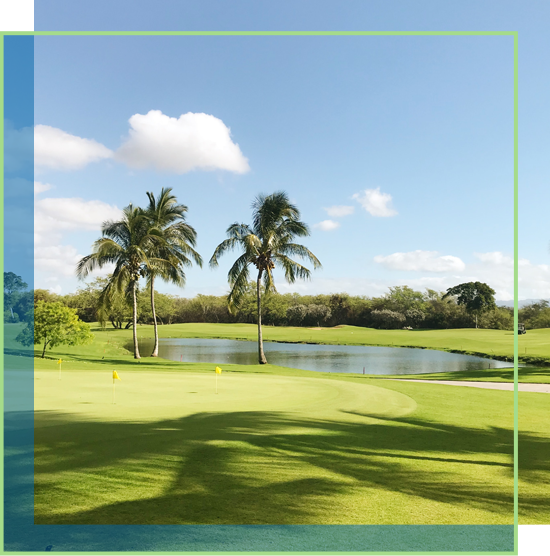 Golf Course in Southwest Florida | Metro PSI Pumping Station Installation and Maintenance